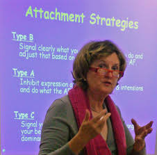 Photos: Attachment courses and training in Australia, UK, Europe ...